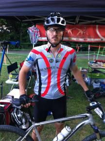 Brad Wendling, Racing Member, Treasurer