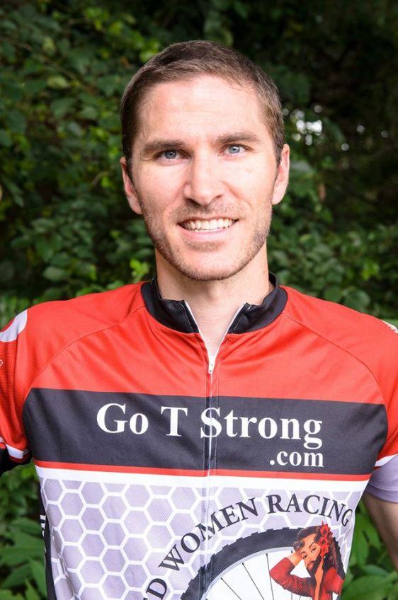 Brad Wendling, Racing Member, SS