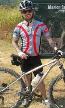 Braden Barnett, Racing Member