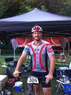 Jonathan Braddick, Racing Member, Team Manager