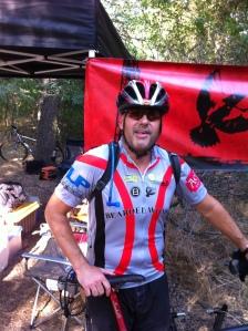 Keith McDonald, Racing Member