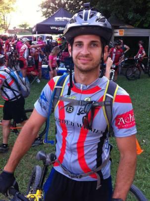 Kyle Adam, Racing Member