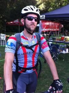 Marcus Gillespie, Racing Member