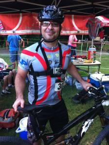 Randy Davis, Racing Member
