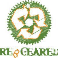 regeared