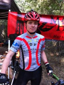 Ryan McCoy, Racing Member, Secretary