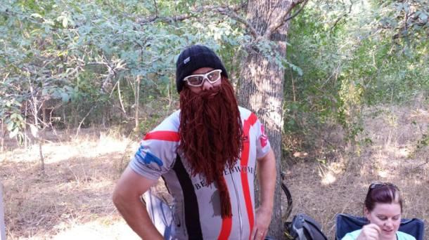 Jason Toombs, Racing Member, Development Officer