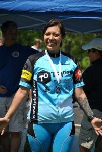 Stephanie Coln, Associate Member