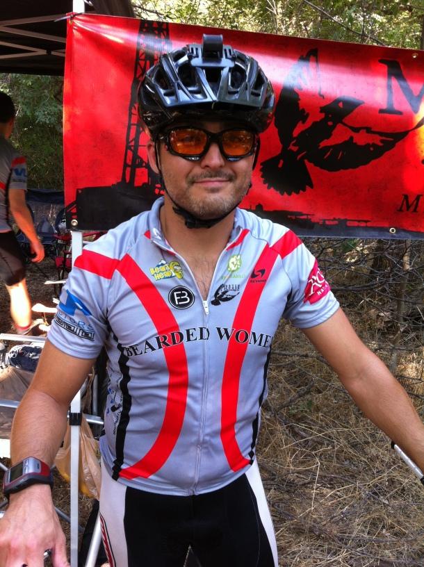 Will Jiron, Racing Member