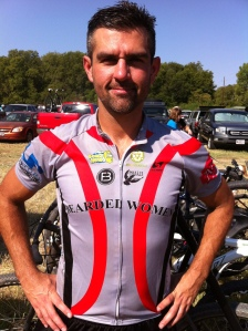 Shane Weldon, Riding Member