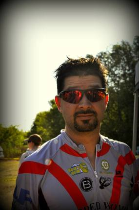 Wes Salas, Racing Member