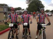 Ryan, Jason, and Kyle