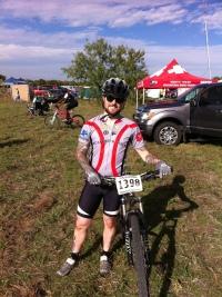 Braden's first 1st place!