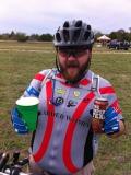 Logan Davis, Racing Member