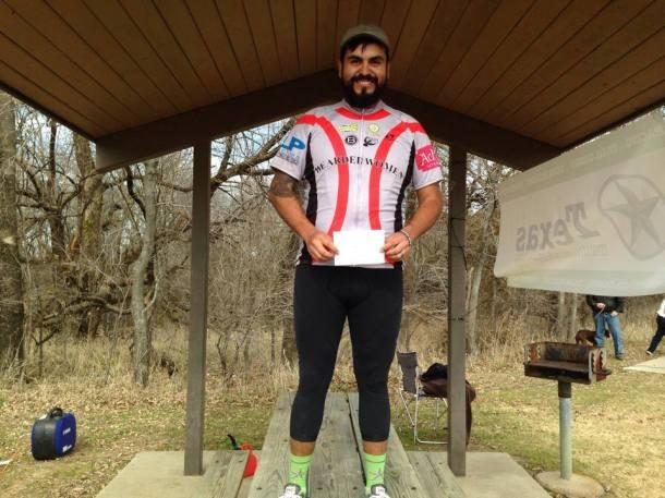 Jesse Bernal, Racing Member