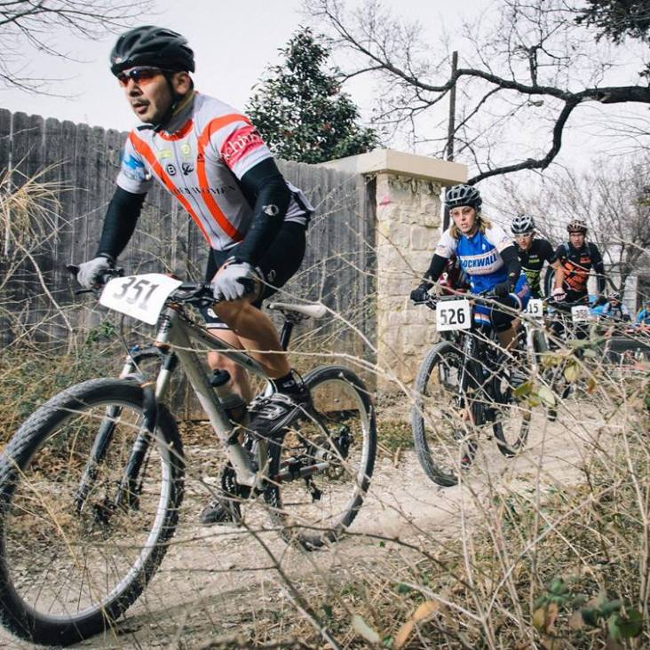 Armando Zermeno, Racing Member