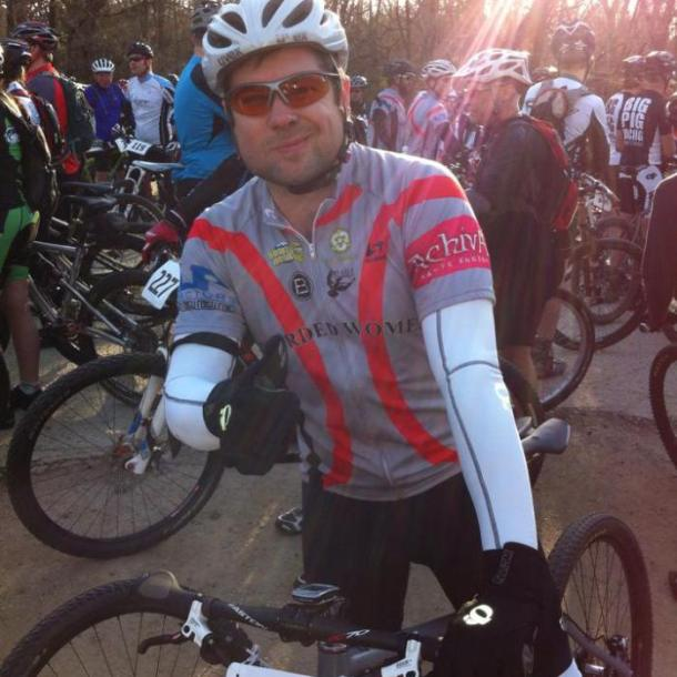 Dan Johnson, Racing Member