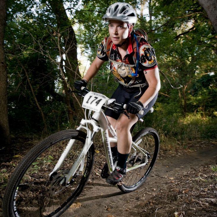 Katie Shaw, Racing Member