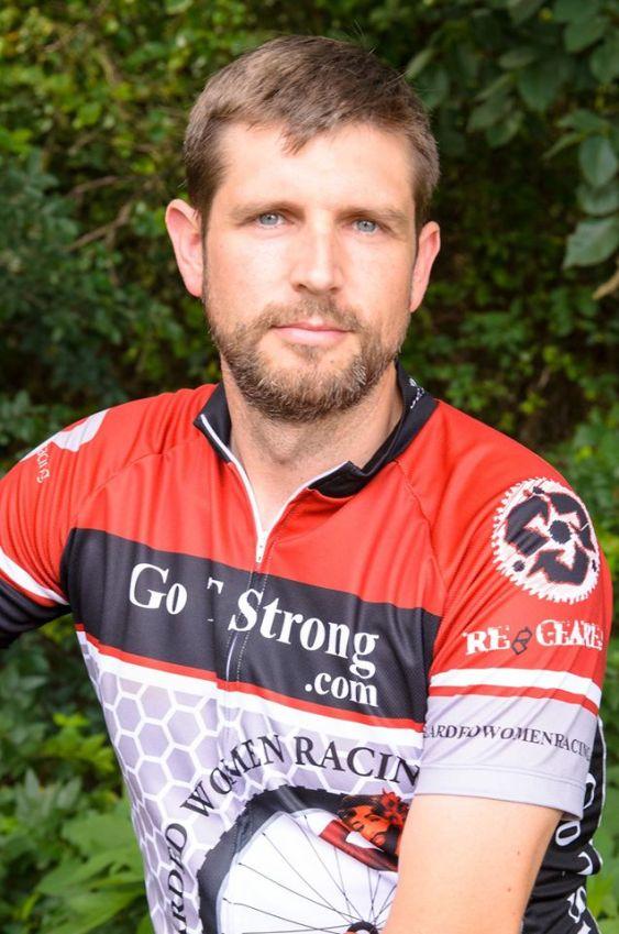 Corey Fawcett, Racing Member, Geared