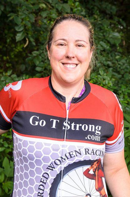 Dana Cobb, Racing Member, Geared