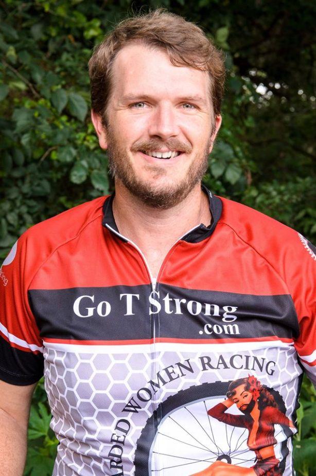 Jonathan Braddick, Racing Member, SS