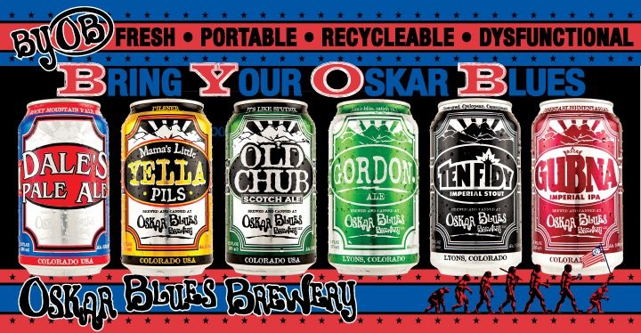 oskar-blues canlineup