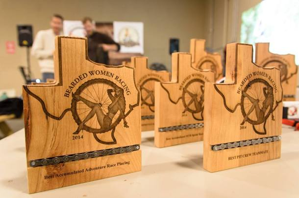 2014 team awards made by ReGeared