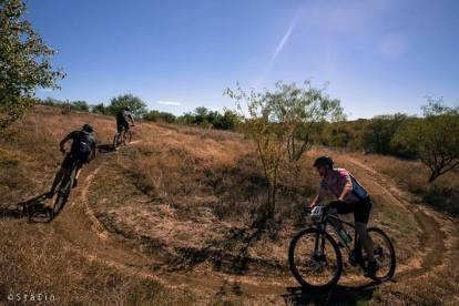 Frisco Dorba Race 2015